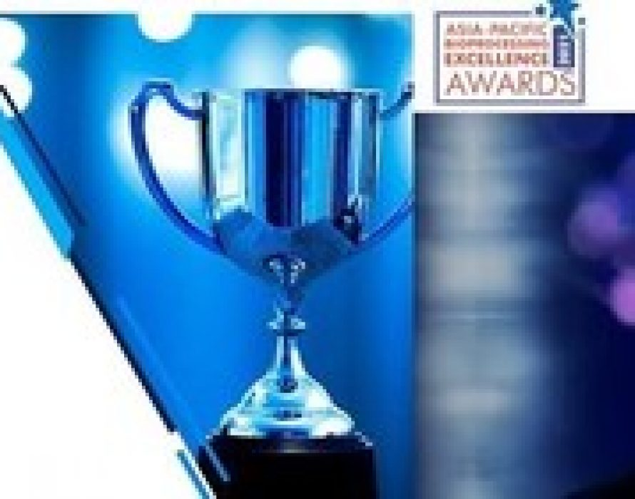 """GenScript receives """"Best Contract Research Organization Award"""" in the 4th Annual Asia-Pacific Bioprocessing Excellence Awards Ceremony 2021"""