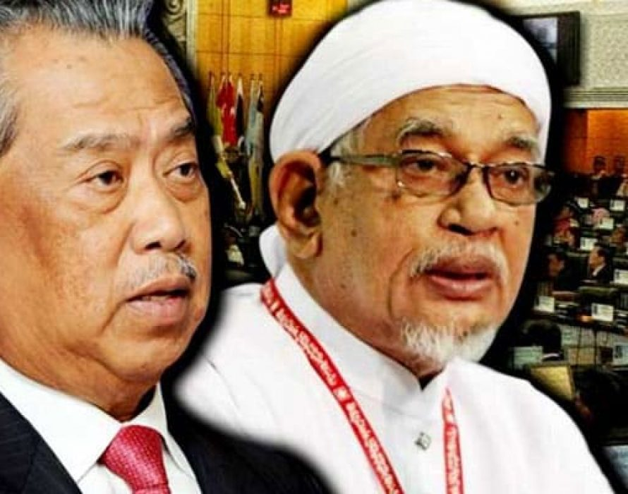 Bersatu, PAS to continue to strengthen cooperation to face GE15