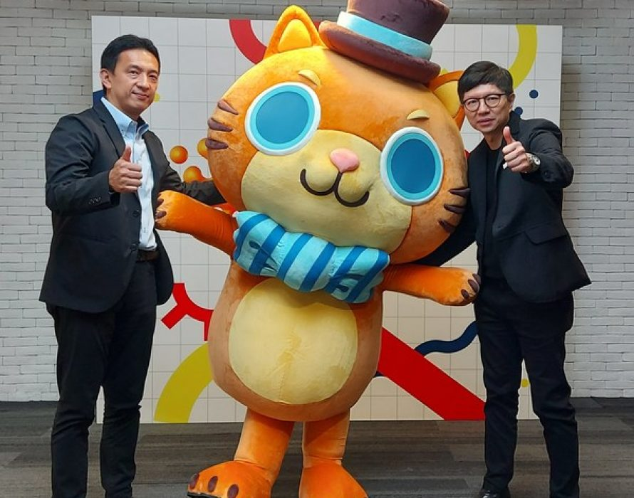 """Hong Kong Licensing Awards 2020 cum Asian Licensing Awards 2020 Online Awards Presentation Ceremony"" Successfully Held"