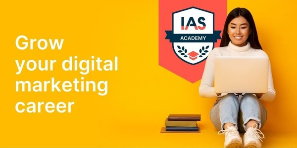 IAS Launches First Industry-Wide Digital Ad Verification Training Program