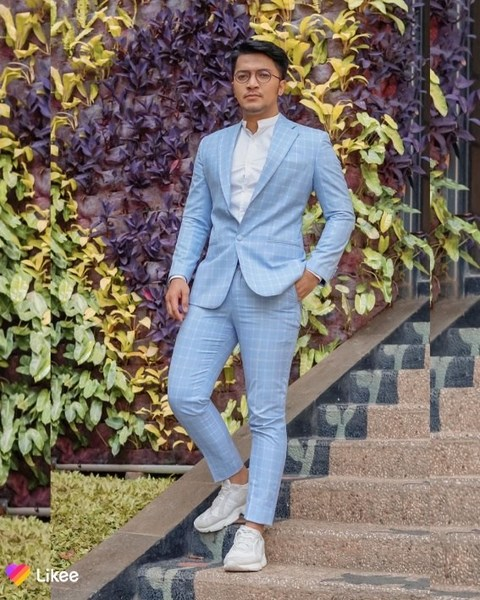 Ihsan Tarore, the first Likee star who will sing on the Indonesian Idol stage