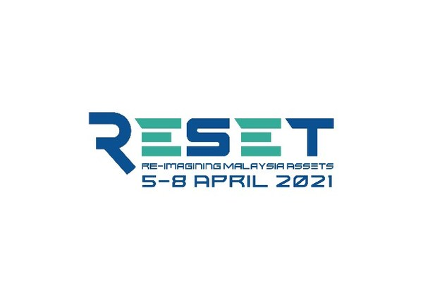 Logo of RESET