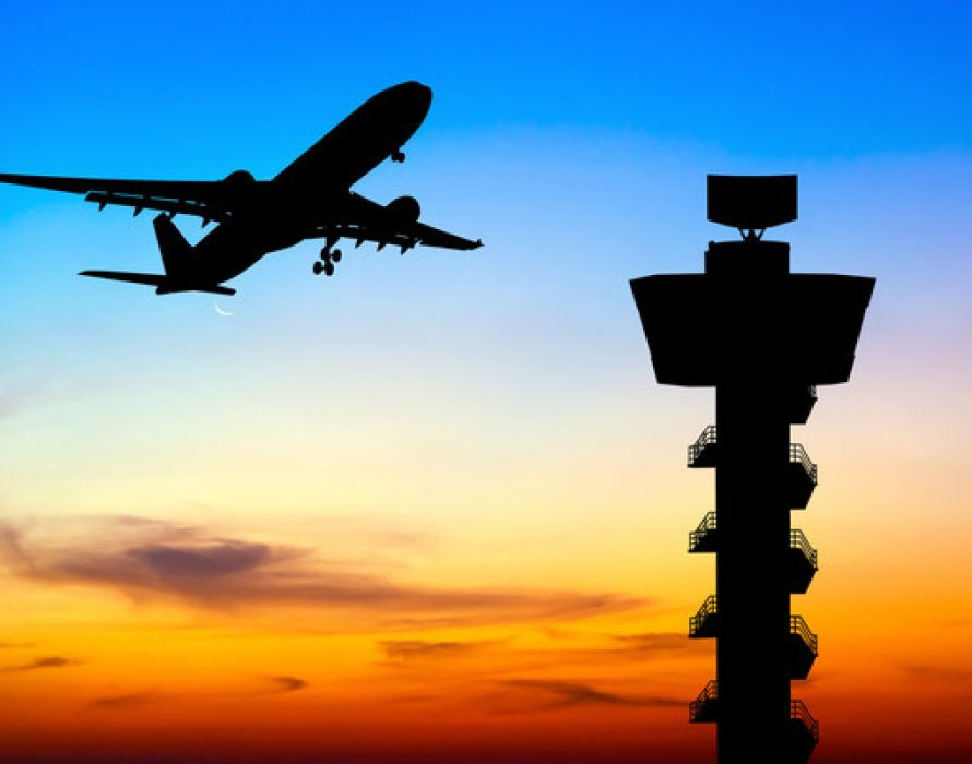 Investments in Predictive Technologies and Remote Towers will Boost Global Commercial Air Traffic Management Market by 2027