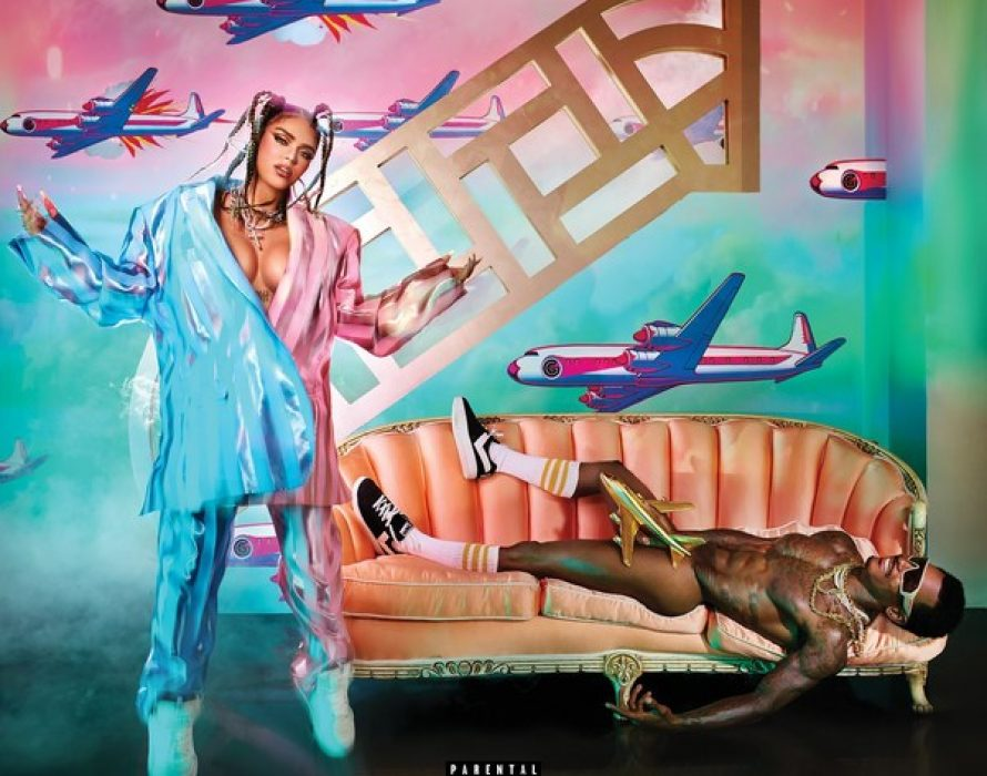 Karol G Transcends To New Levels Of Innovation With The Release Of Her Long-awaited Album 'KG0516'