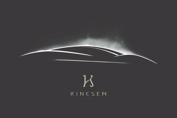 Kincsem appoints CALLUM for Hyper-car design brief