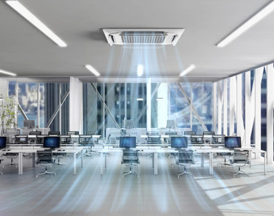 LG HVAC Technology Earns International Certifications for Indoor Air Quality