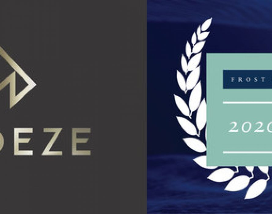 Medeze Commended by Frost & Sullivan for Dominating the Stem Cell Banking Market with Its Pioneering, Full Spectrum Services