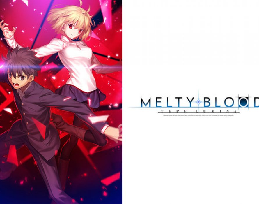 """""""MELTY BLOOD"""", the 2D fighting game that takes place in the world of """"Tsukihime"""" has been reborn and will be released in 2021"""