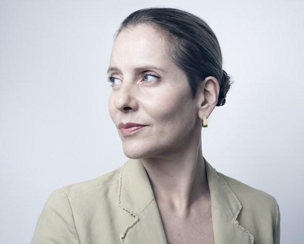 Curator : Paola ANTONELLI photo by Marton Perlaki
