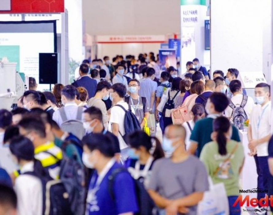 Navigating China's Medical Technology, Regulations, Quality, and Future; Hundreds of Experts Gathered at On-site Conferences of Medtec China