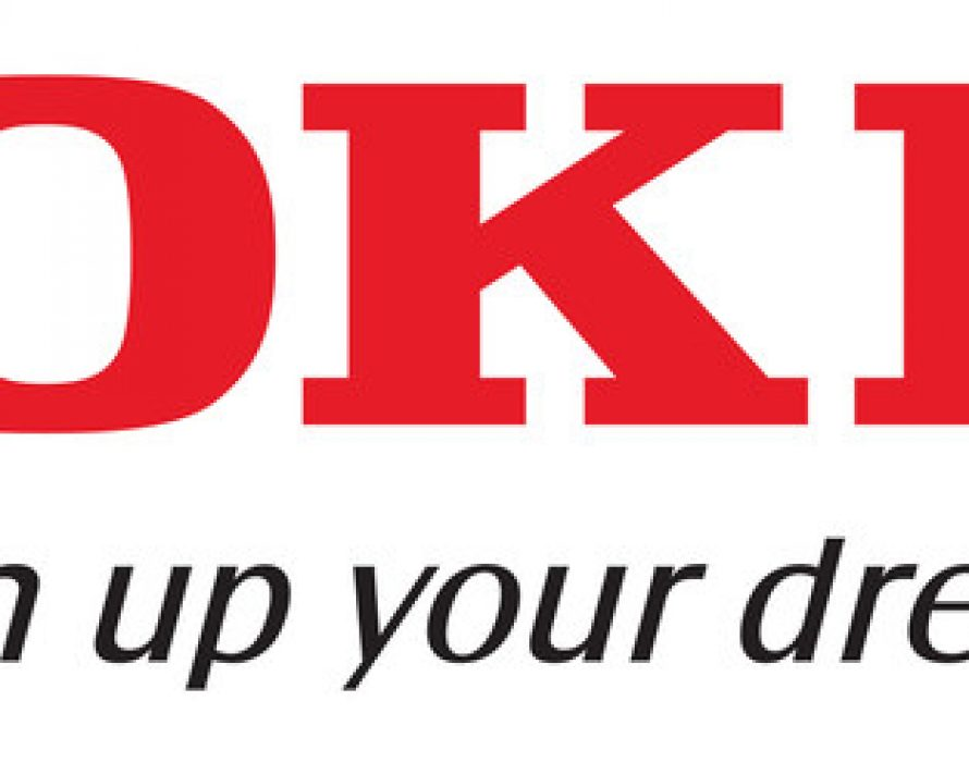 OKI Launches World's Smallest High-Performance A4 Colour Printer