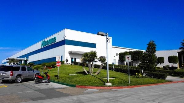 Mexico TV Factory