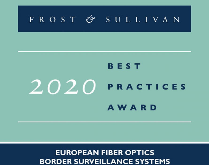 Prisma Photonics Applauded by Frost & Sullivan for Reshaping Fiber Optics-powered Surveillance Systems with Its Hyper-Scan Fiber-Sensing Technology