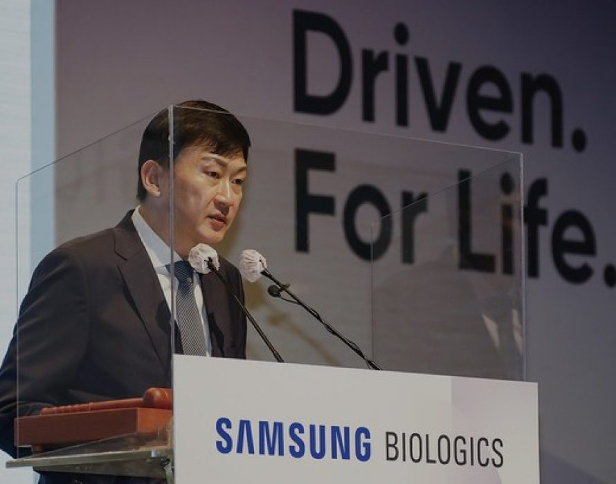 Samsung Biologics Unveils Strong Performance and Future Plans at its 10th Annual General Meeting of Shareholders