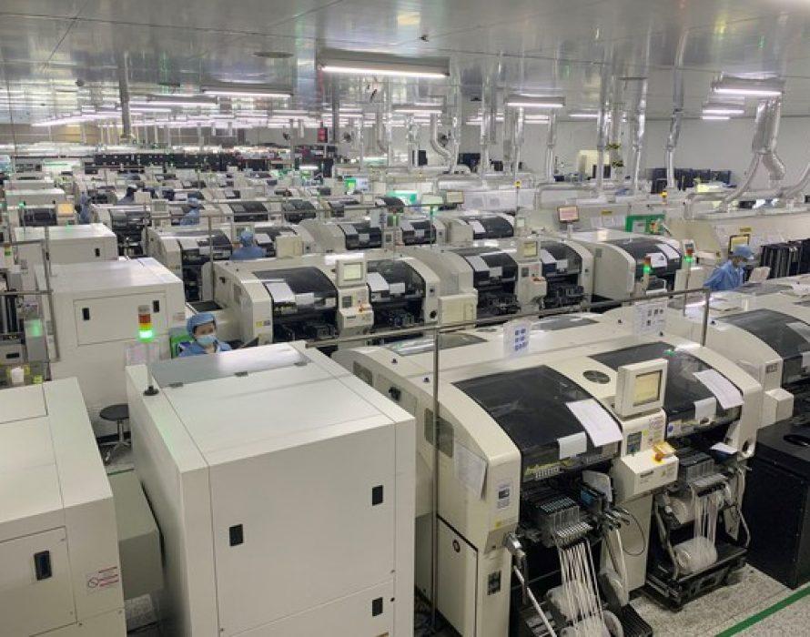 Sercomm Philippines Reaches Milestone of Cumulative Production of 10 Million Units