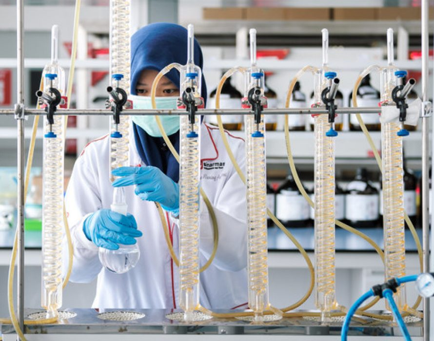 Sinar Mas Agribusiness and Food Leverages R&D to Draw on Palm Oil's Health Benefits