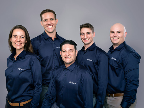 Acronis acquires Synapsys, a long-time partner in South Africa.