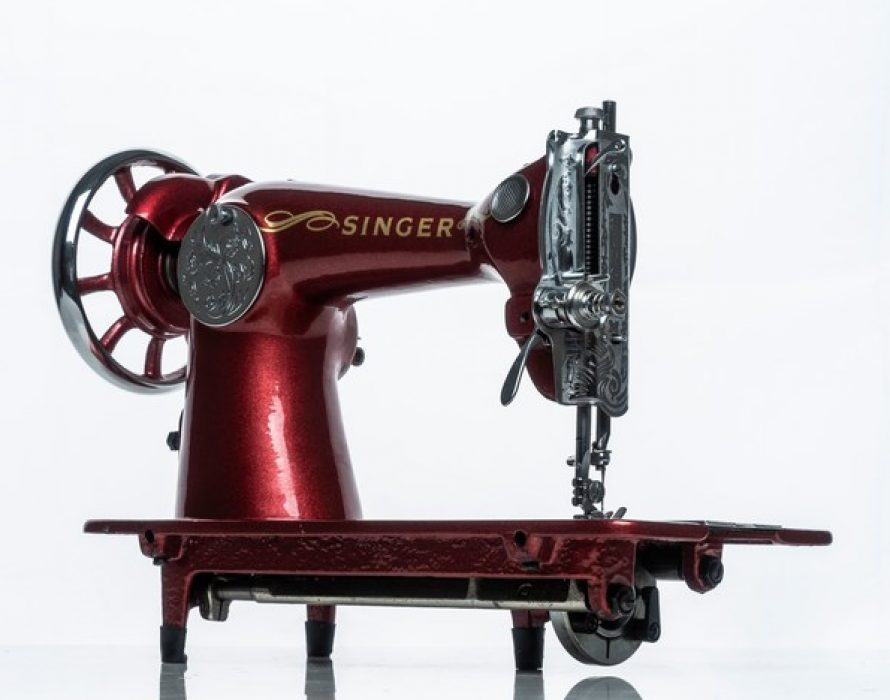 SINGER® Celebrates 170 Years of Global Innovations