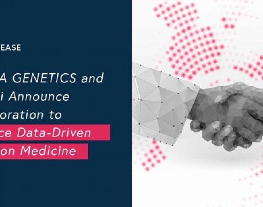 SOPHiA GENETICS and Hitachi Announce Collaboration to Advance Data Driven Precision Medicine