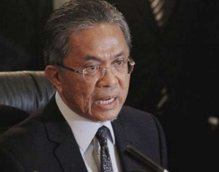 Malaysia's Deputy Foreign Minister to visit Turkey, Qatar, Iran