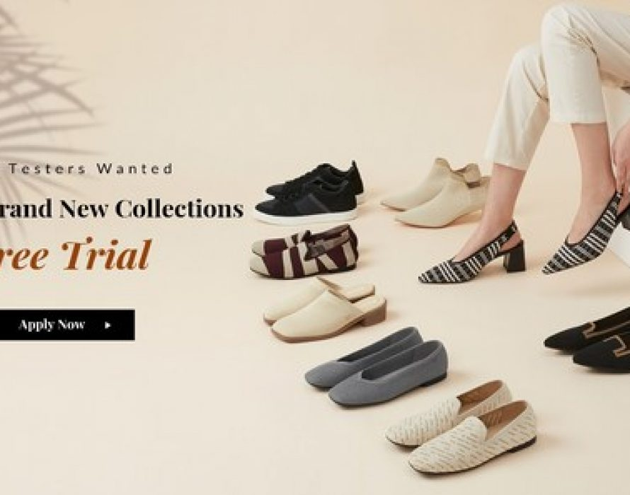 VIVAIA Launches a Free Trial Campaign for Brand New Collections to Invite More Public Participation in Sustainability