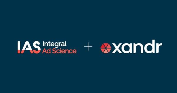 Xandr and Integral Ad Science Partner to Offer Advertisers Stronger Contextual Capabilities