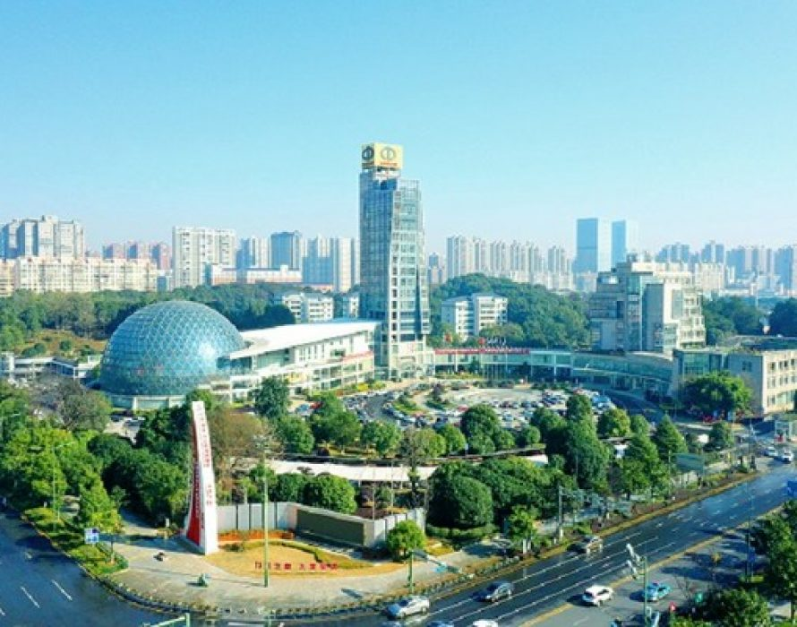 Xinhua Silk Road: Changsha Economic and Technological Development Zone in C. China's Hunan unveils multiple measures to attract talents worldwide