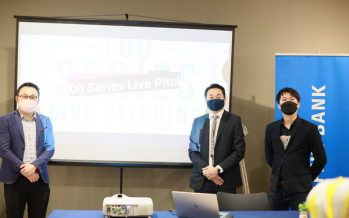 100 Series Live Pitching Season Two Going Global