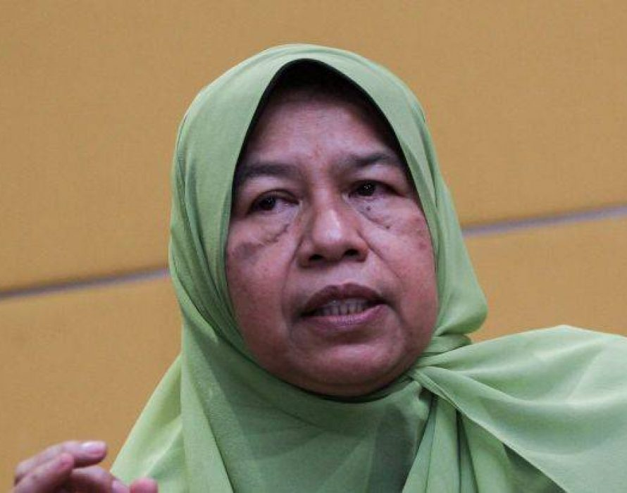 Zuraida: Gov't looking to extend house ownership campaign till year's end