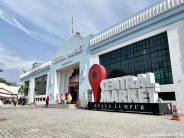 Pasar Seni 'anxiously' awaits to greet visitors again