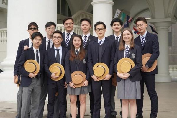 AISL Harrow Scholarships 2021 Winners Announced