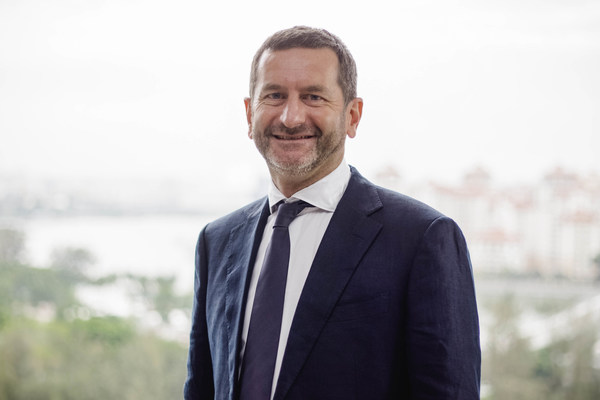 Barry Callebaut appoints Denis Convert as new Managing Director of Australia and New Zealand, effective August 1, 2021
