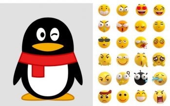 Blue Hat Signs Two-Year Licensing Agreement with Tencent QQ for QQ Penguin Logo and Emoji