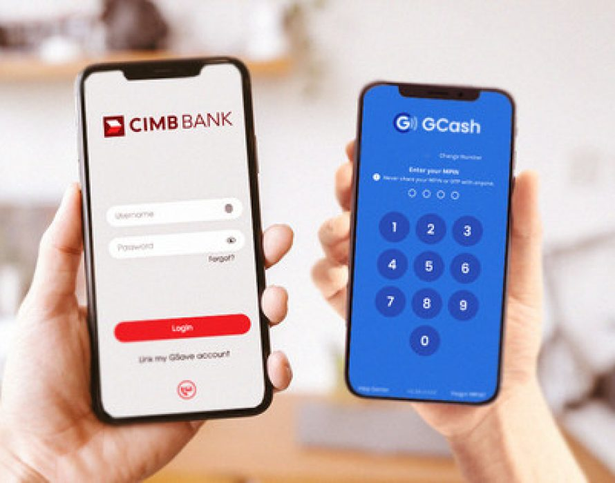 CIMB Bank PH strengthens partnership with leading local e-wallet service to extend digital credit facilities to Filipinos
