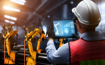 Cobots Lead the Future of the Global Industrial Robots Market, Finds Frost & Sullivan