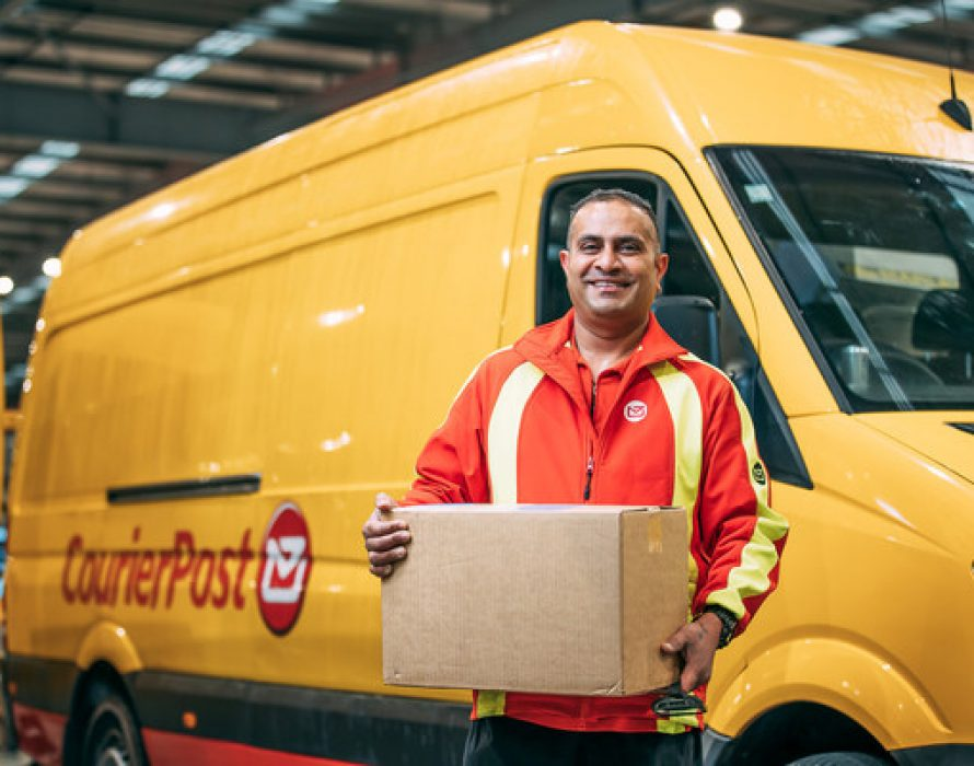 Daifuku Launches Into Modernisation of New Zealand Post's Major Processing Facilities