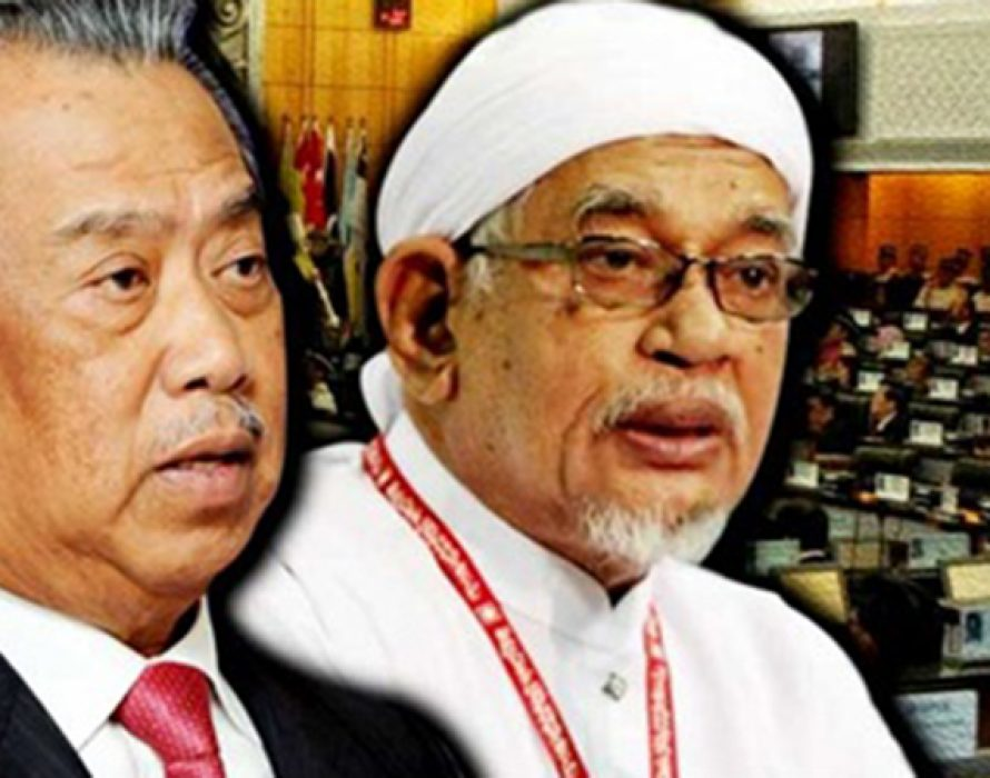 GE15: Bersatu and PAS to discuss parliamentary seat allocation in Terengganu