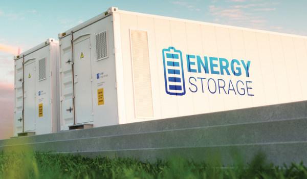Frost & Sullivan - Global Grid Battery Energy Storage Market