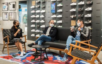 Express Yourself: adidas Launches New Concept Stores at Pondok Indah Mall 3 in Jakarta