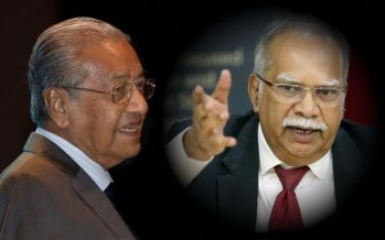 Ramasamy: DAP was never against the NEP, but its blatant abuse