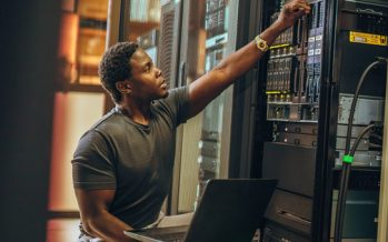First servers for data centers certified for sustainability