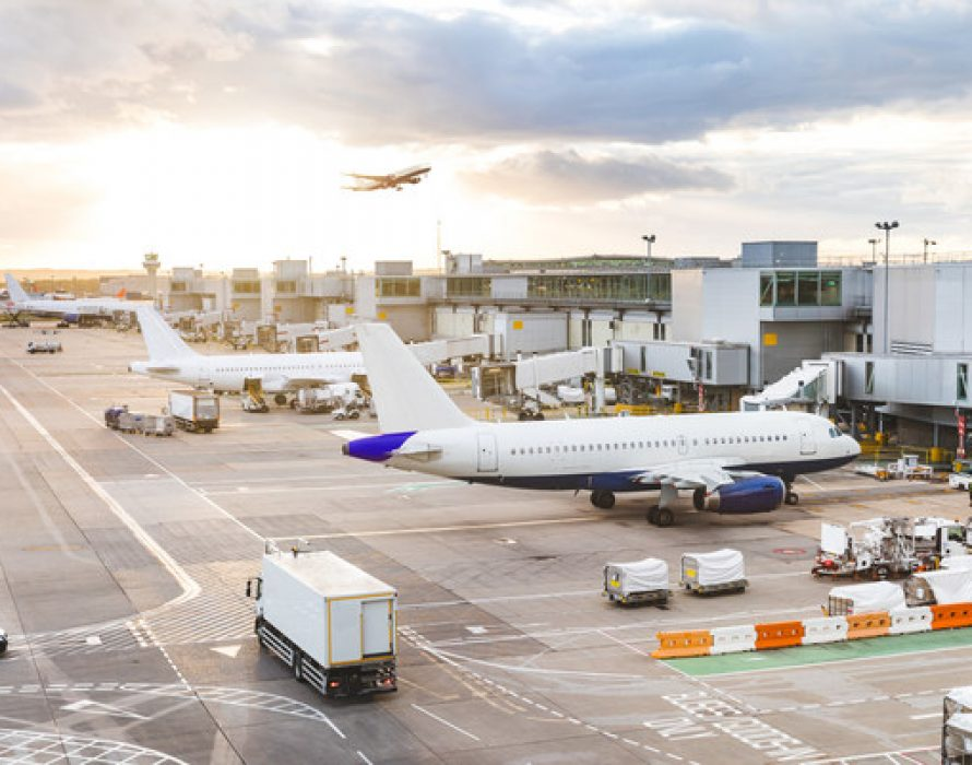 Frost & Sullivan Analyzes Airport Commercial Operations across the World