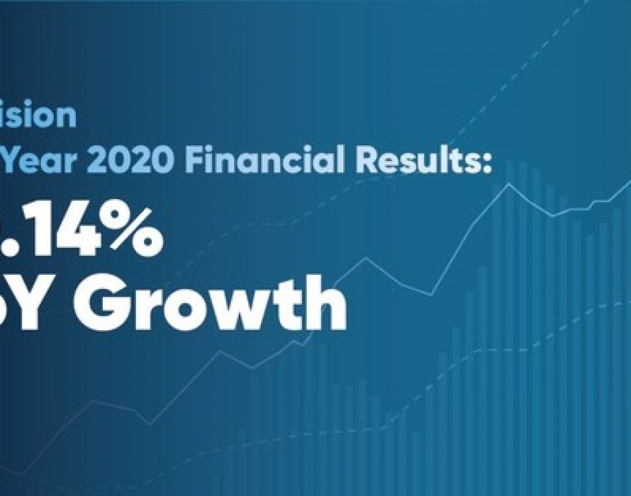 Hikvision releases full-year 2020 and first quarter 2021 financial results