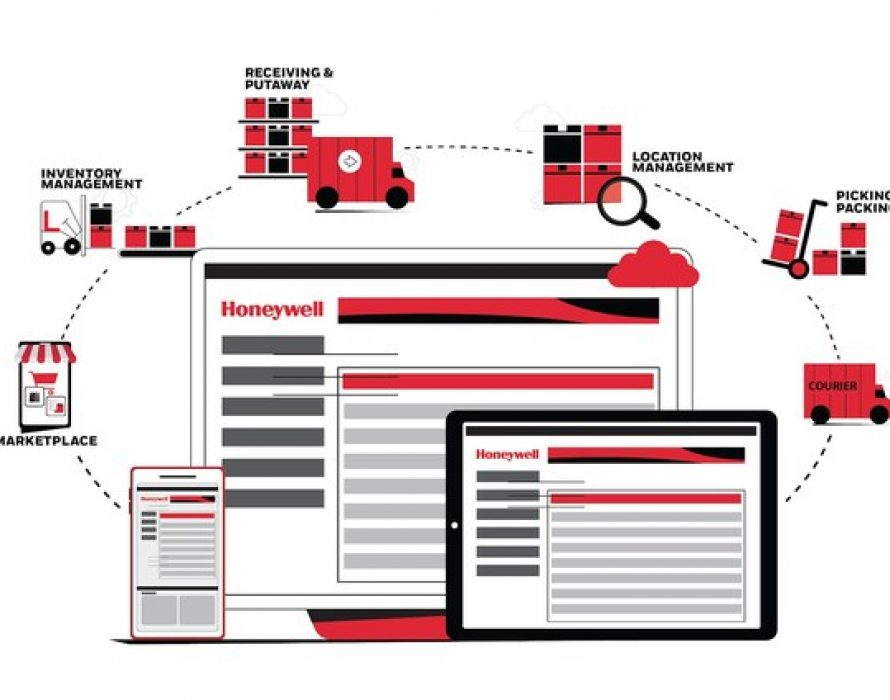 Honeywell Launches Warehouse Management System Software-as-a-Service Offering to Support E-Commerce in Southeast Asia