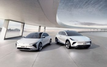 IM Motors is launching 3+1+1 Plan at Auto Shanghai 2021