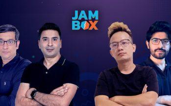 Jambox Games raises $1.1 mn for next-generation competitive game publishing platform