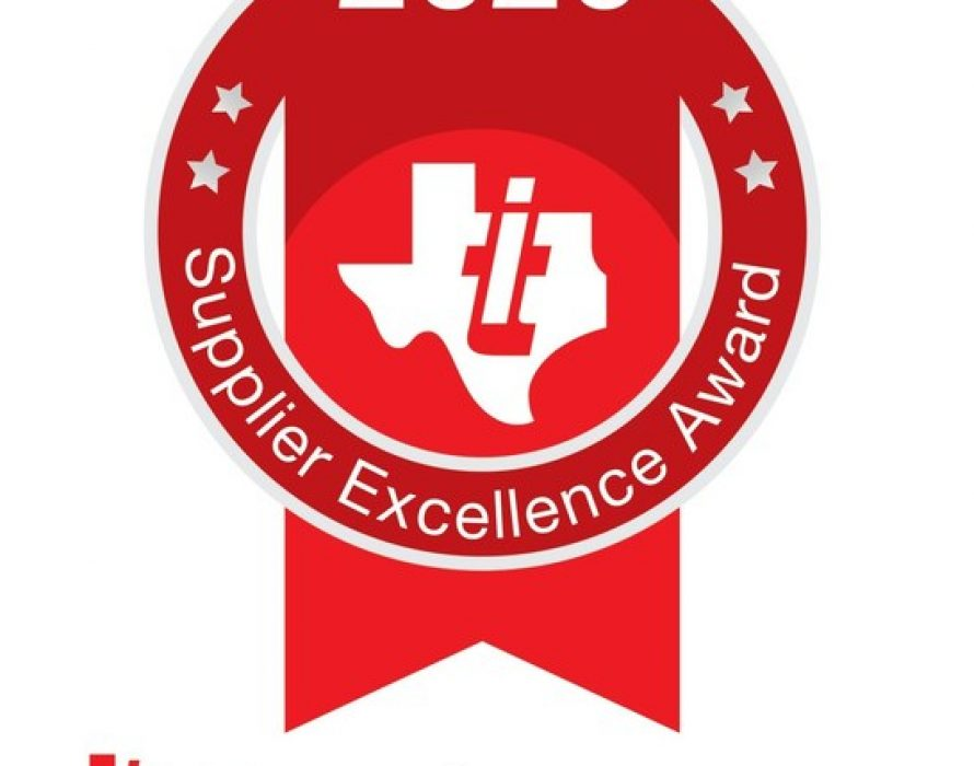 JCET Subsidiaries Receive the 2020 Supplier Excellence Award from Texas Instruments