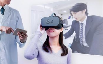 Jolly Good and Teijin Pharma Form a Partnership to Develop VR Digital Therapeutics for Depression