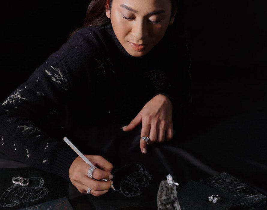 JOVI ADHIGUNA for CROIX Jewelry