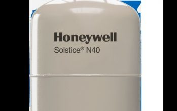 Lotte Mart is The First Vietnam Supermarket to Adopt Honeywell's Energy Efficient Solstice N40 Refrigerant